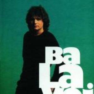Image for 'Daniel Balavoine  /  L'Inoubliable'
