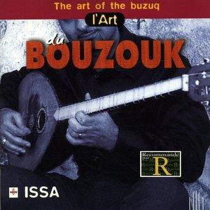 Image for 'L'art du bouzouk'