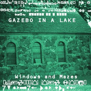 Image for 'Windows and Mazes'