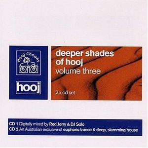 Image for 'Deeper Shades of Hooj, Volume Three (disc 2)'