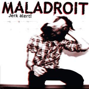 Image for 'Jerk alert !'