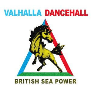 Image for 'Valhalla Dancehall'