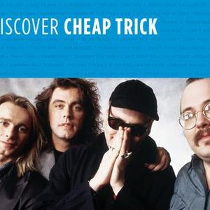 Image for 'Discover Cheap Trick'