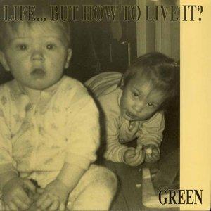 Bild für 'Green'