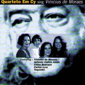 Image for 'Quarteto Em Cy Sing Vinicius de Moraes'