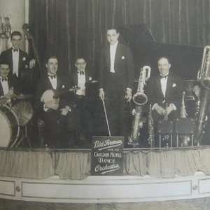 Image for 'Birt Firman & his Carlton Hotel Dance Orchestra'