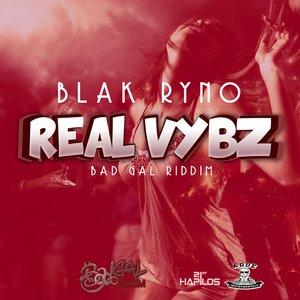 Image for 'Real Vybz - Single'