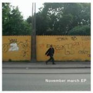 Image for 'November march EP'