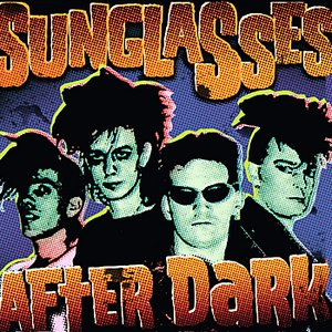 Image for 'Sunglasses After Dark'