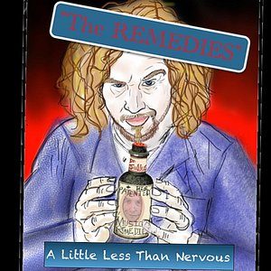 Image for 'A Little Less Than Nervous'