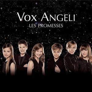 Image for 'Les Promesses'
