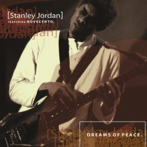 Image for 'Dreams of Peace (feat. Novecento)'
