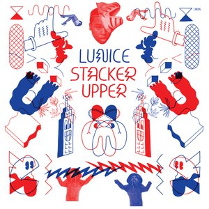 Image for 'Stacker Upper EP'