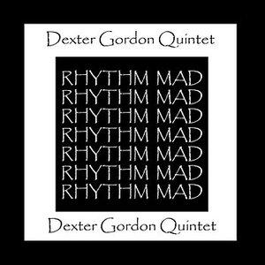 Image for 'Rhythm Mad'