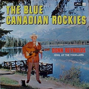 Image for 'Blue Canadian Rockies'