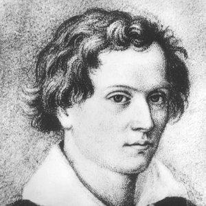 Image for 'Eduard Mörike'