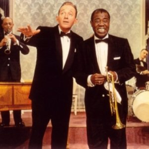 Image for 'Bing Crosby & Louis Armstrong'