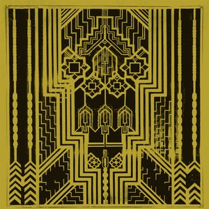 Image for 'In Black And Gold'