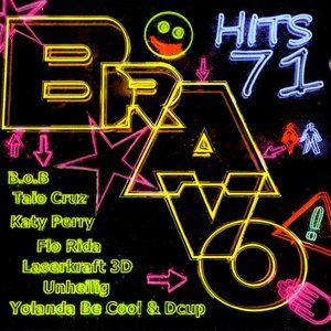 Image for 'Bravo Hits 71'
