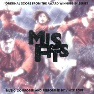 Image for 'Misfits (Original Score)'