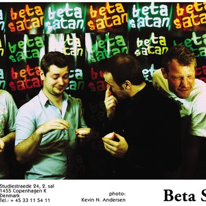 Image for 'Beta Satan'