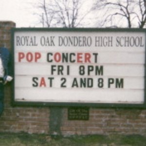 Image for 'Dondero High School (Royal Oak, MI)'