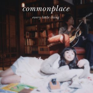 Image for 'commonplace'