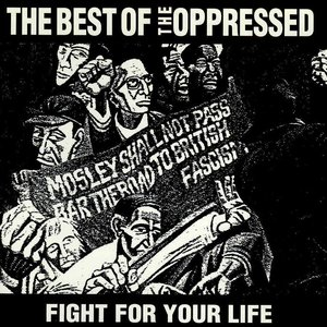 Bild für 'The Best of the Oppressed'