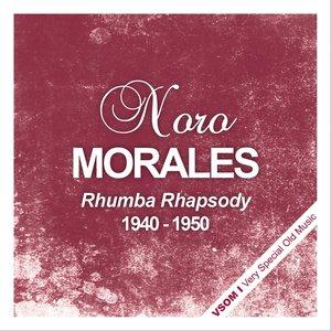 Image for 'Rhumba Rhapsody (1940 - 1950)'