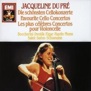 Image for 'Favourite Cello Concertos'