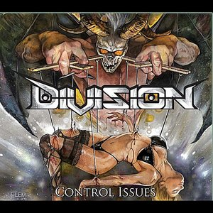 Image for 'Control Issues'