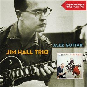 Image for 'Jazz Guitar (Original Album Plus Bonus Tracks 1957)'