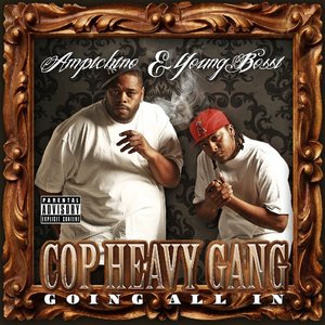 Image for 'Cop Heavy Gang (Going All In)'