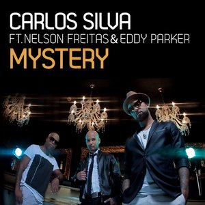 Image for 'Mystery [feat. Nelson Freitas & Eddy Parker]'
