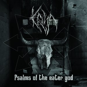 Image for 'Psalms of the eater god'