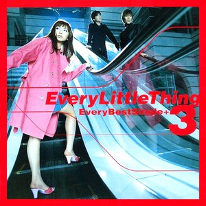 Image for 'Every Best Single +3'