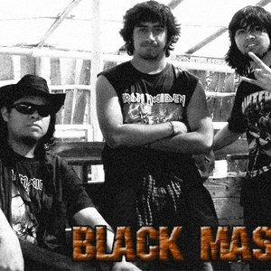 Image for 'Black Masses'