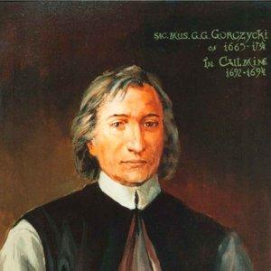 Image for 'Grzegorz Gerwazy Gorczycki'