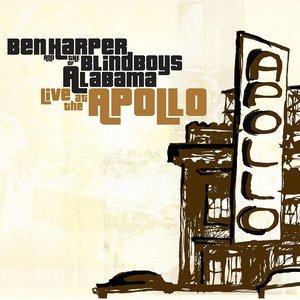 Bild für 'Live at the Apollo'