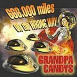 Image for '666.000 Miles On The Wrong Way'