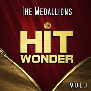 Image for 'Hit Wonder: The Medallions, Vol. 1'