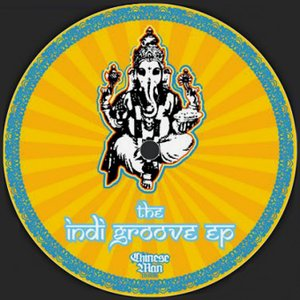 Image for 'The Indi groove EP'