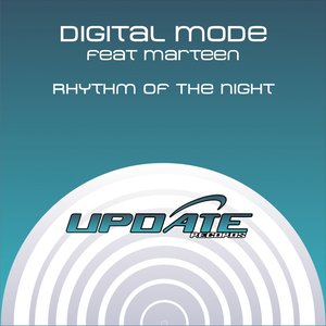 Image for 'Rhythm of the Night (feat. Marteen)'