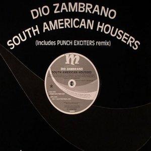 Bild für 'South American Housers'