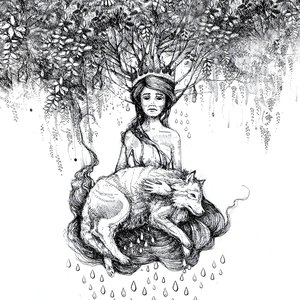 Image for 'Wolf Girl'
