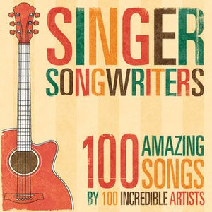Image for 'Singer-Songwriters 100'