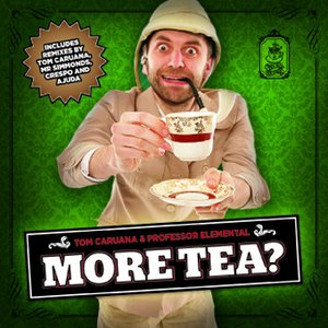 Image for 'More Tea?'
