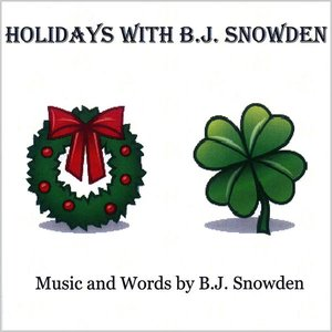 Image for 'Holidays With B.J Snowden'