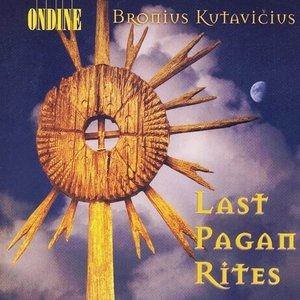 Image for 'last pagan rites'
