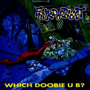 Image for 'Who's the Doobiest'